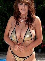 Robyn Alexandra - Big Tits