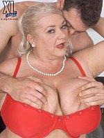 Shugar - Big Tits, Blowjob, Cumshot