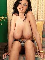 Bella Blaze - Big Tits