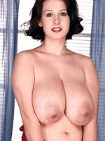 Nicole Peters - Big Tits, Natural Boobs