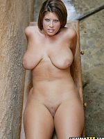 Lisa Sparxxx todays breast dressed sexy babe