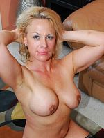 Mature slut banged hard!