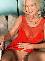 Katia - Big Tits, Mature