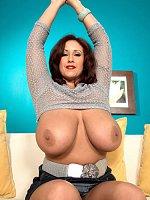 Eva Notty - Big Tits