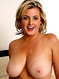 Big tittied Kala sucks and fucks this well hung stud