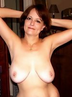 10 pictures of best amateur mommies